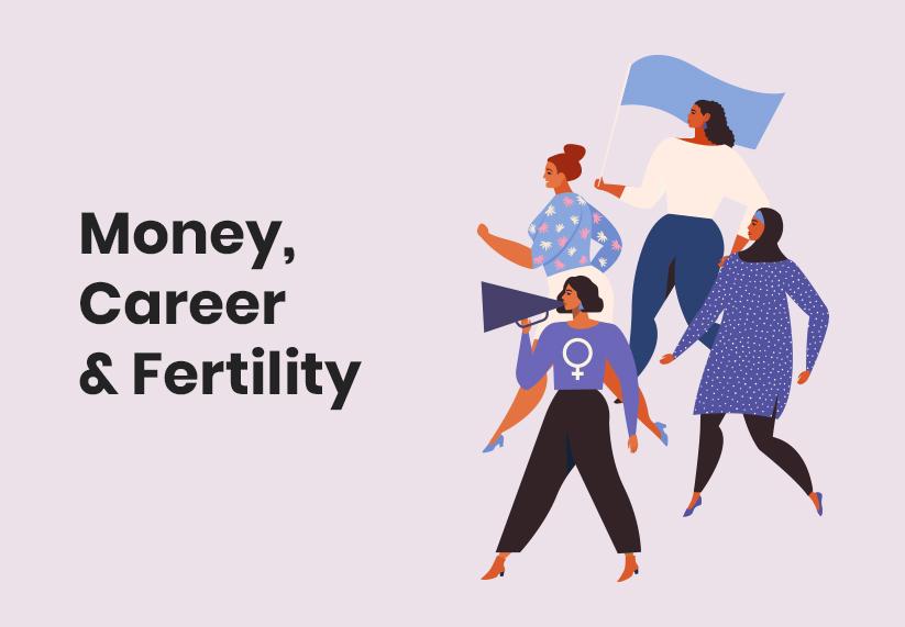 Money, Career & Fertility: The Price of Modern Motherhood