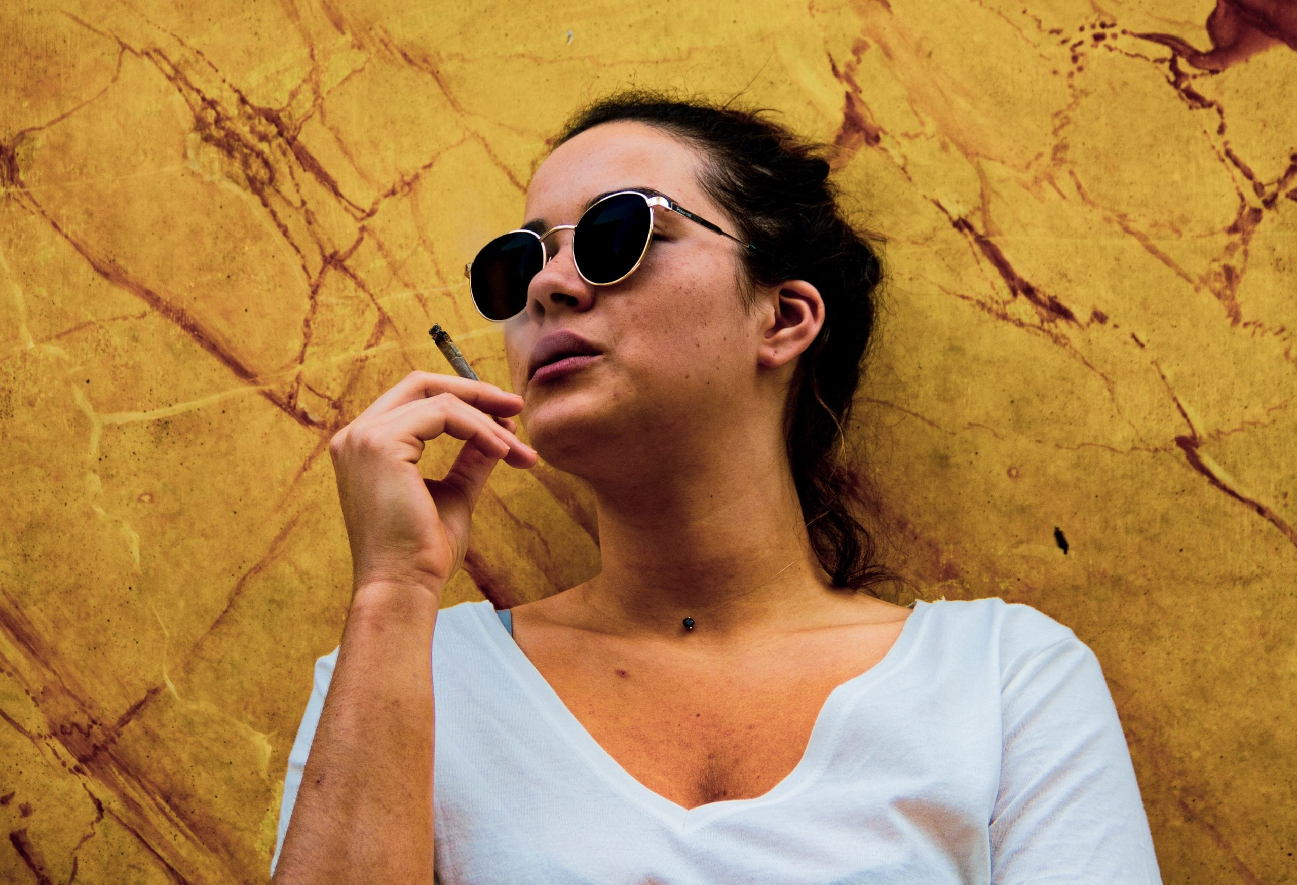 Smoking and Your Fertility
